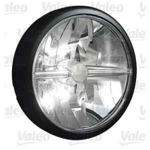 Valeo cibie oscar led phare projecteur longue port e 045304 pi ces auto pi ces auto at - Phare longue portee cibie ...