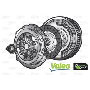FULLPACK DMF, Clutch Kit