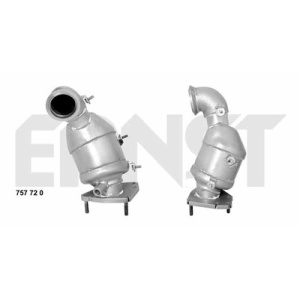 Set, Catalytic Converter
