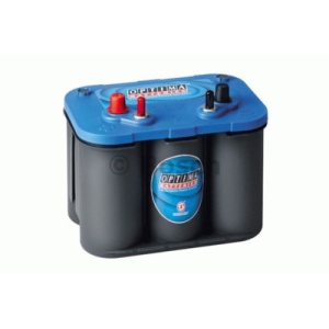 Optima BlueTop, Batterie, Starterbatterie