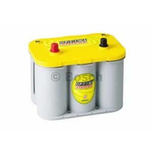 Optima Yellow Top, Batterie, Starterbatterie
