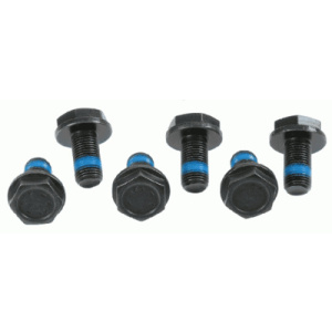 Bolt Kit, Flywheel