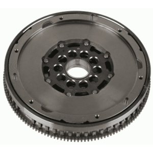 Dual-mass flywheel, Flywheel
