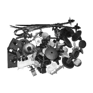 Assembly Kit, Frontal Damage