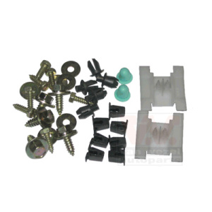Assembly Kit, Wing