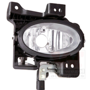 Headlight, Fog Light