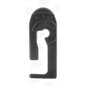 Easyvision Conventional, Wiper Blade