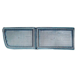 Cover, Fog Light