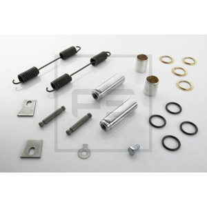 Bolt Kit, Brake Shoes