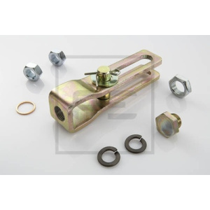 Assembly Kit, Diaphragm Cylinder