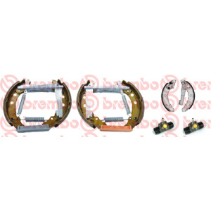KIT & FIT, Brake Shoe Kit