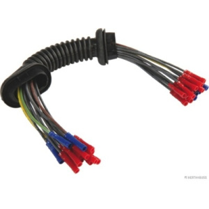 Cable Repair Set, Tailgate