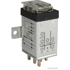 Relay, ABS Overvoltage Protection Relay