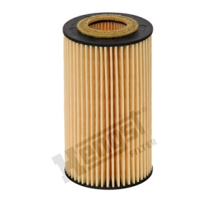 Filter, Engine Oil