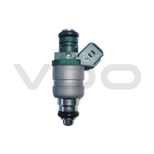 Valve, Injector