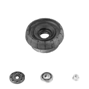 Suspension Mounting Kit, Reparatieset, Schokbreker veerpootlager