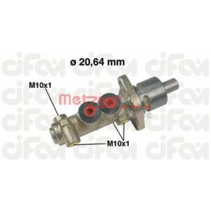 Metzger Pieces Auto : metzger cifam cylindre s ma tre cylindre de frein 202 149 ma tre cylindre de frein pi ces ~ Medecine-chirurgie-esthetiques.com Avis de Voitures