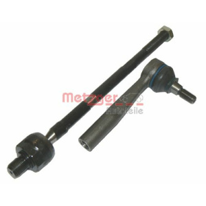 KIT +, Rod, Steering Tie Rod