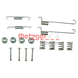 Accessory Kit, Parking Brake Shoes