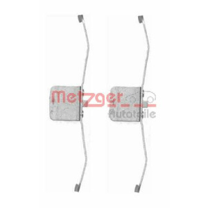 Kit accessori, Pastiglia freno