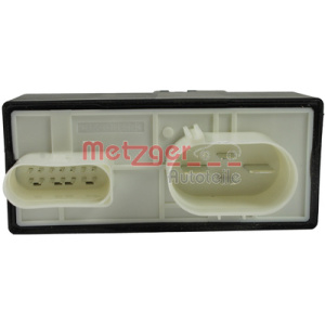 genuine, Control Unit, Electric Fan (engine cooling)