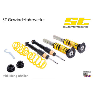 ST XA Coilovers, Kit de suspensión