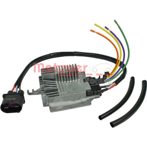 Control Unit, Electric Fan (engine cooling)