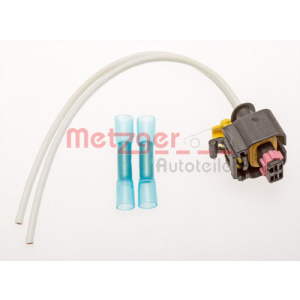 Cable Repair Set, Injector