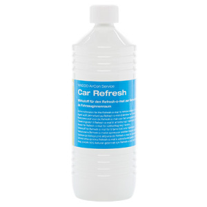 Car Refresh, Reiniger, Ultraschallvernebler
