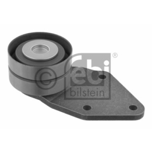 Pulley, Timing Belt Guidance/Deflection