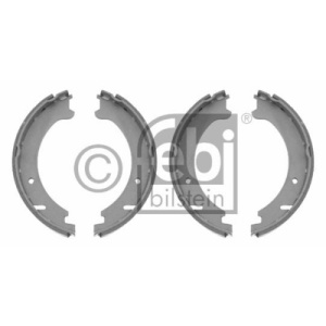 Brake Shoe Kit, Parking Brake
