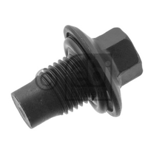 Screw, Oil Drain