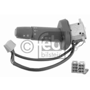 Switch, Intermittant Wiper Control