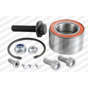Bearing Kit, Wheel Hub