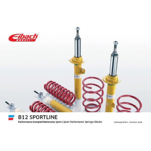 null, Suspension Kit