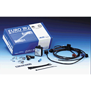 """EURO TR2"", Conversion Kit, Idle RPM Increase for Euro2"