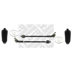 Repair Kit, Steering Tie Rod