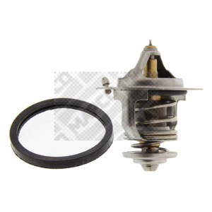 Thermostat, Coolant