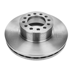 MEYLE-ORIGINAL Quality, Brake Disc