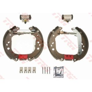 Superkit, Brake Shoe Kit
