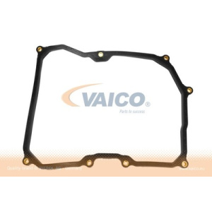 Original VAICO Quality, Seal, Oil Pan, automatic transmission