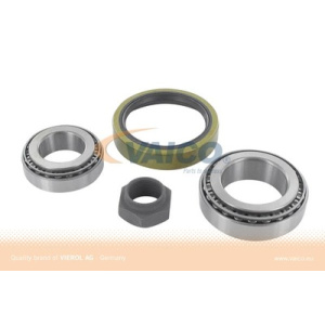 EXPERT KITS +, Bearing Kit, Wheel Hub