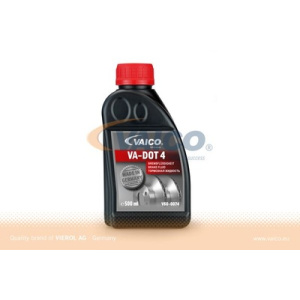 Q+, original equipment manufacturer quality MADE IN GERMANY, Brake Fluid