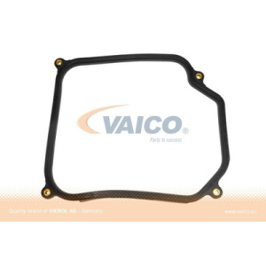 Original VAICO Quality, Seal / Gasket, Oil Pan, automatic transmission