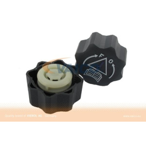Original VAICO Quality, Closure, Radiator Cap