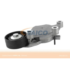 Original VAICO Quality, Pulley, V-Ribbed Belt Guidance/Deflection
