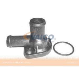 Original VAICO Quality, Flange, Coolant Circulation