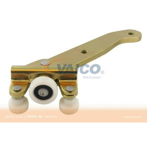 Q, premium quality MADE IN EUROPE, Guide, Roller Rails