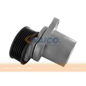 Original VAICO Quality, Tensioner, Cogged V-Belt