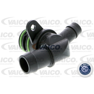 Q+, original equipment manufacturer quality MADE IN GERMANY, Valve, Return